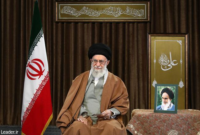 حضرت آیتالله خامنهای رهبر انقلاب اسلامی در پیامی بهمناسبت آغاز سال ۱۳۹۸، سال جدید را سال«رونق تولید»نامگذاری کردند.